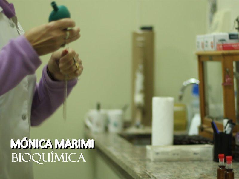 "Mónica Marimi; ""Soy parte de la gran familia de Soiva"""
