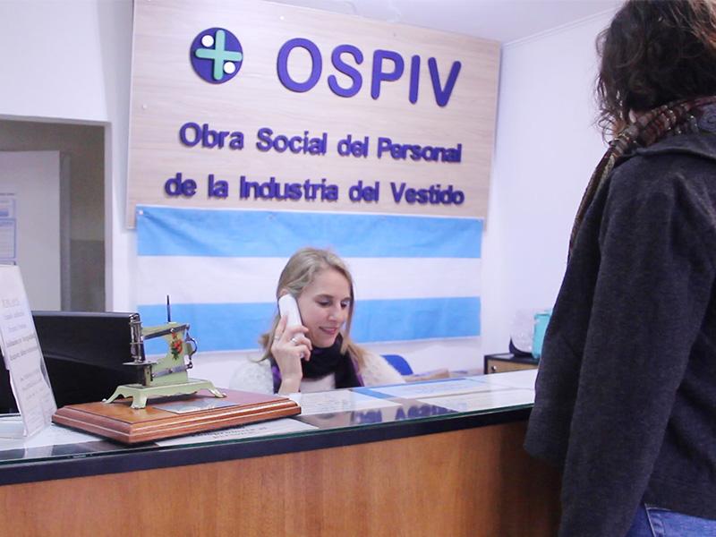 Odontología en los consultorios de Soiva